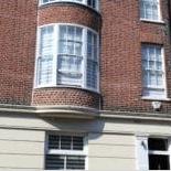 Coffin Mew - Brighton Office